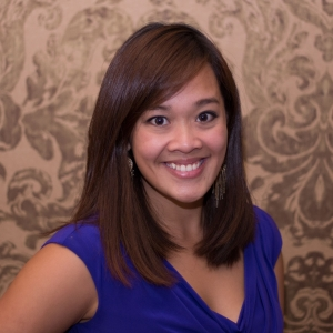 Photo of ANR Board Member Anna Nguyen
