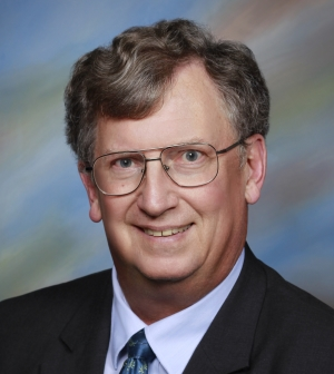 Photo of ANR Board Secretary Dr. Joel S. Dunnington