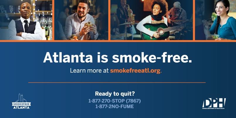 print smokefree ad