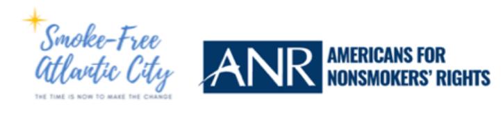 SFAC and ANR logos